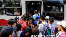 Venezuela Folgen des Stromausfalls