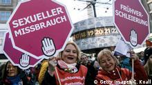 Deutschland l Weltfrauentag in Berlin