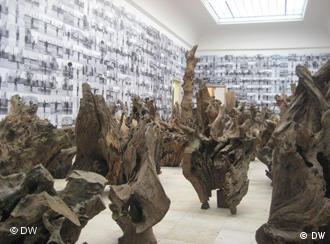 Opera de artă a lui Ai Wei Wei