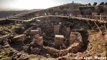 Türkei - Uralter Tempel Göbekli Tepe wieder geöffnet