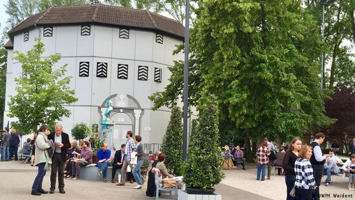 Deutschland Shakespeare Festival Neuss