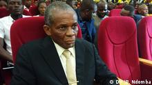 9.3.2019, Luanda**** André Mendes Carvalho Miau wird zum neuen Präsident von CASA-CE in Angola vereidigt