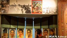 Bangladesch The Liberation War Museum Dhaka