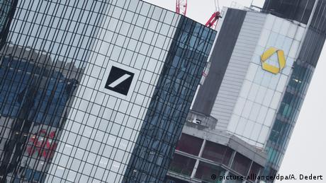 Στα σκαριά ο τραπεζικός κολοσσός της Γερμανίας