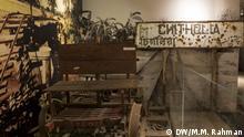 The Liberation War Museum Dhaka Description: The Liberation War Museum is a museum in Sher-e-Bangla Nagar, Dhaka, the capital of Bangladesh, which commemorates the Bangladesh Liberation War that led to the independence of Bangladesh from Pakistan. Keywords: Bangladesh, Dhaka, Liberation War Museum, 1971, pakistan DW, DW/M.M. Rahman