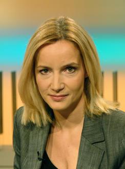 Birgit Keller Journalistin