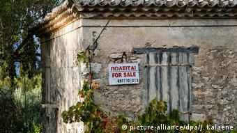 Όλο και περισσότερα ακίνητα αγοράζονται από αλλοδαπούς στην Ελλάδα