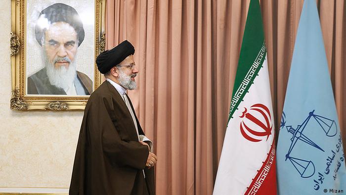 Iran - Ebrahim Raisi wurde offiziell zum neuen Justizchef Irans ernannt