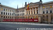 Deutschland Bundesrat in Berlin