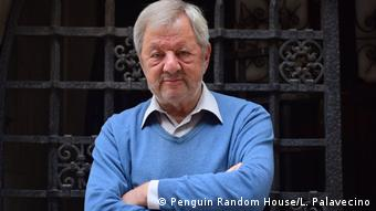Chile Santiago - Raul Sohr: Chilenischer Journalist und Soziologe
