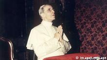 Vatikan Papst Pius XII