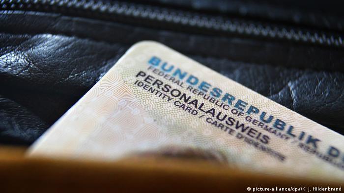 Wzrasta liczba obywateli UE z niemieckim paszportem