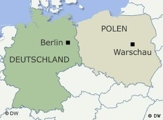 Deutschland Hat Aus Polnischer Sicht Eine Besondere Verantwortung