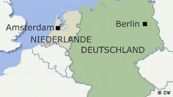 die niederlande sind nicht das 17 bundesland welt dw. Black Bedroom Furniture Sets. Home Design Ideas