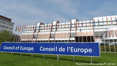 Συμβούλιο της Ευρώπης: Ξανά δικαίωμα ψήφου στη Ρωσία;