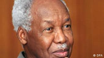 Julius Nyerere (Bild: AP)