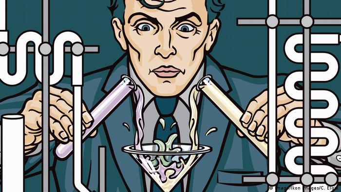 Наукові відкриття - час «вундеркіндів» минув