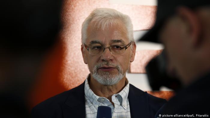 Türkei Ausreise deutscher Journalisten Thomas Seibert