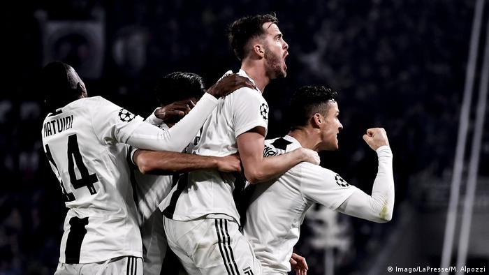 Ronaldo chegou, viu e começou a golear na Juventus