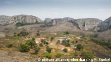 Black Rocks at Pungo Andongo, Malanje province, Angola, Africa | Verwendung weltweit, Keine Weitergabe an Wiederverkäufer..