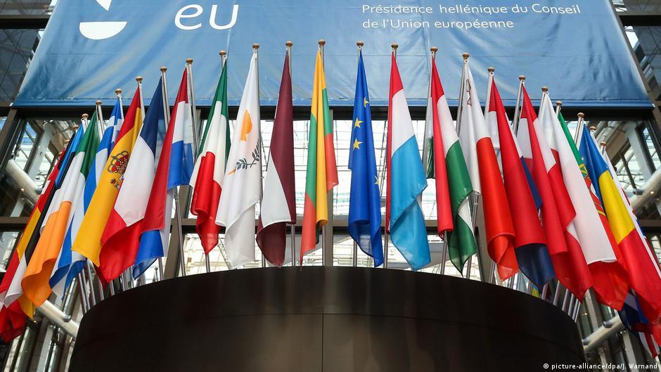 Kriza e Coronës  Takim vendimtar i ministrave të Financave të BE