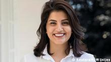 Saudi arabische Aktivistin Loujain al-Hathloul