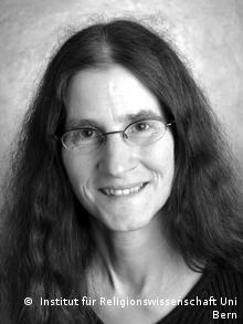 Schweiz Prof. Dr. Karénina Kollmar-Paulenz
