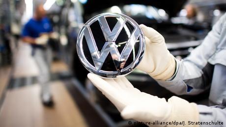 Στη Σμύρνη μάλλον το νέο εργοστάσιο της VW