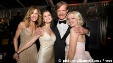 USA Beverly Hills 76th Annual Golden Globe Awards | Felicity Huffman & William H. Macy & Töchter