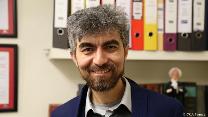 Atif Tauqeer