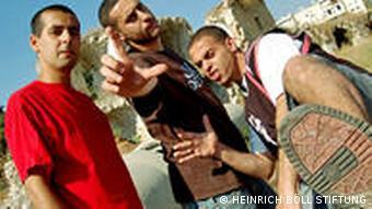 Arabisch Iranische Filmtage 2009 Slingshot Hip Hop