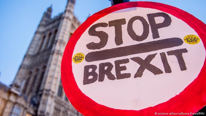 Парламент Великобританії голосуватиме щодо нового рефемендуму про Brexit