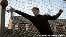 Filmstill - Trautmann mit David Kross