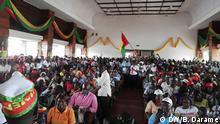 Guinea-Bissau - PAIGC-Anhänger