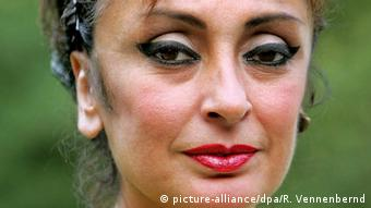 Human rights lawyer Eren Keskin