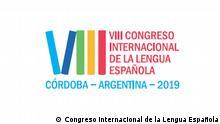 Logo Internationaler Kongress der spanischen Sprache