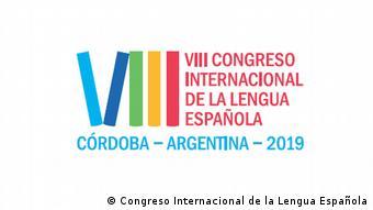 Logo Internationaler Kongress der spanischen Sprache (Congreso Internacional de la Lengua Española)
