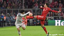 Fußball | Champions League | Bayern München vs Liverpool | Hummels