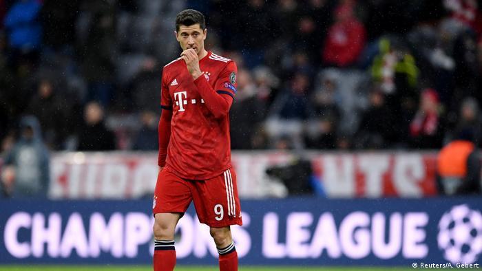 Fußball   Champions League   Bayern München vs Liverpool Champions League