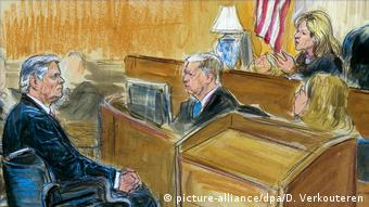 Στο στόχαστρο της δικαιοσύνης και ο Πωλ Μαναφόρτ, άλλοτε στενός συνεργάτης του Ντόναλντ Τραμπ