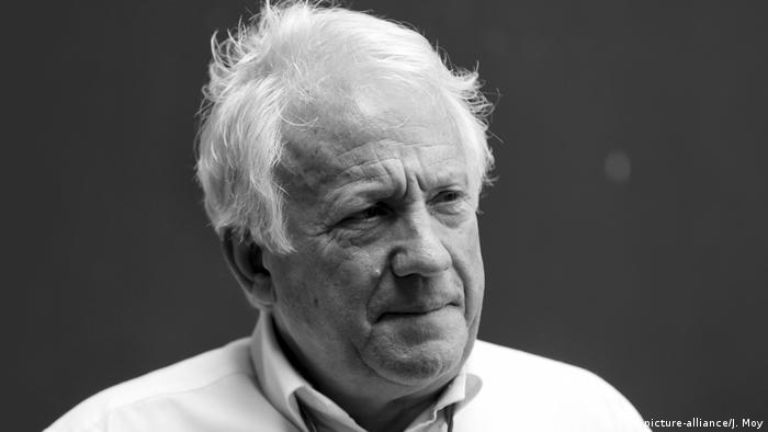 Formel 1: Charlie Whiting gestorben (picture-alliance/J. Moy)