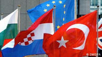 Hrvatska blizu članstva, Turska još uvijek daleko