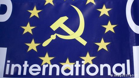 Чому не можна порівнювати Євросоюз та СРСР?
