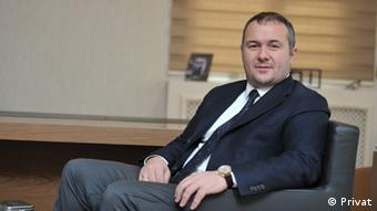 Urtim Yönetim Kurulu Başkanı Serdar Urfalılar