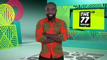 DW The 77 Percent Moderator Eddy Micah (Artikelbild)