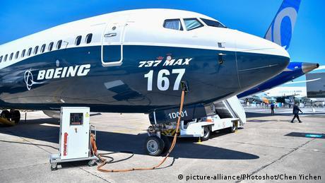 Στο έδαφος εδώ και 6 μήνες τα Boeing 737 Max