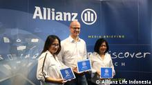 Allianz Life Indonesia