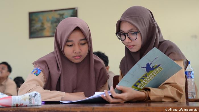 Allianz Life Indonesia (Allianz Life Indonesia)