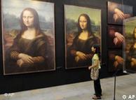 مونا لیزا کی پراسرار مسکراہٹ نے آج بھی لوگوں کو محسور کر رکھا ہے