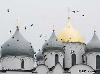 Russen Religion